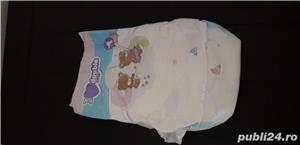 Vand pampers Violeta  - imagine 1