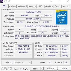 Kit Asus Z87 Plus + i7 4770 + cooler Thermaltake  - imagine 3