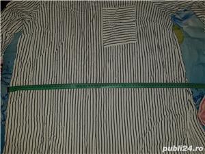 Camasa lunga in dungi - imagine 5