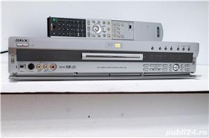 Dvd recorder Sony+telecomanda - imagine 1