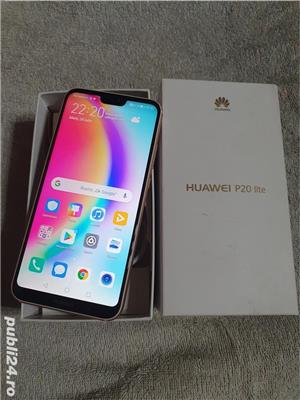 VÂND HUAWEI P 20 LITE  - imagine 3