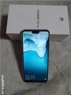 VÂND HUAWEI P 20 LITE  - imagine 1