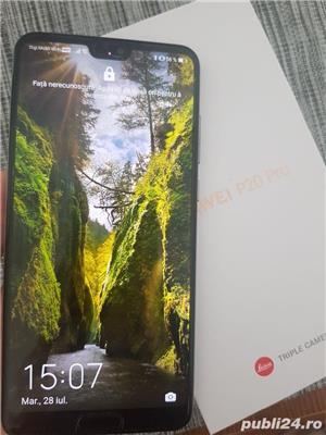 vand Huawei P20 PRO - imagine 4