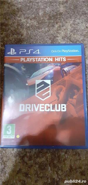 Driveclub Playstation 4 - imagine 1