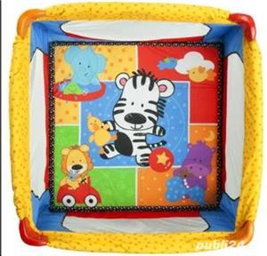 Tarc de joaca bebe - imagine 2
