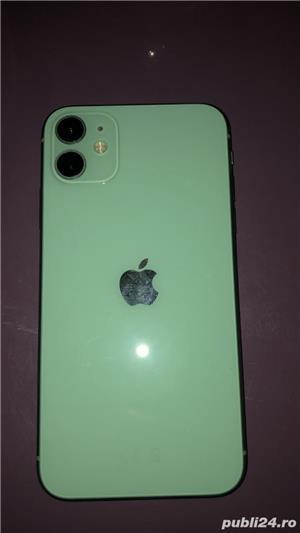 iPhone 11 turcoaz  - imagine 3