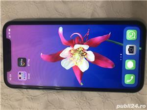 iPhone 11 turcoaz  - imagine 5