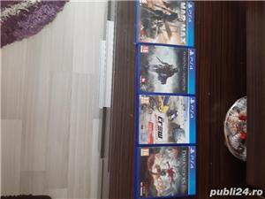 PS4 500 GB de vanzare - imagine 1