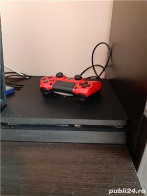 PS4 500 GB de vanzare - imagine 2