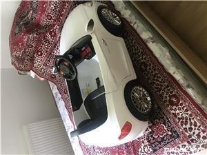 Mașinuța electrică pt copii - imagine 3