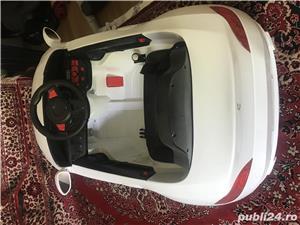 Mașinuța electrică pt copii - imagine 2