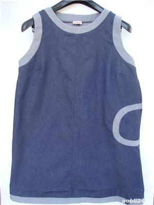 Rochie pentru gravida - imagine 1