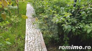 Vila Baiculesti, zona deosebita langa padure - imagine 10