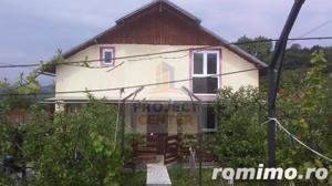Vila Baiculesti, zona deosebita langa padure - imagine 1
