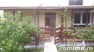 Vila Baiculesti, zona deosebita langa padure - imagine 2