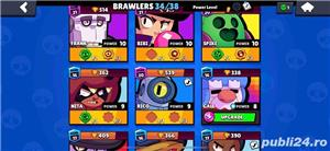 Vand cont de brawl stars - imagine 2
