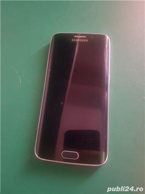 Samsung s6 edge green emerald LIMITED EDITION - imagine 4
