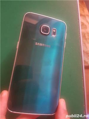 Samsung s6 edge green emerald LIMITED EDITION - imagine 1