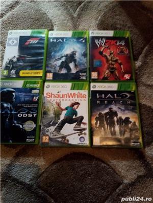 Vând Xbox 360 în stare foarte bună  - imagine 3
