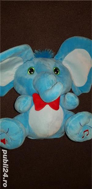 Elefant Tino Boo Noriel - imagine 3