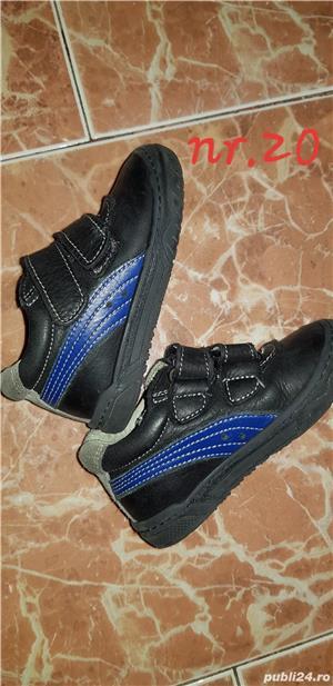 Papuci ortopedici - imagine 3