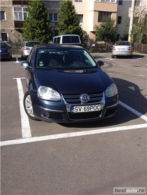 Vw Jetta A5 - imagine 1