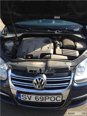 Vw Jetta A5 - imagine 3