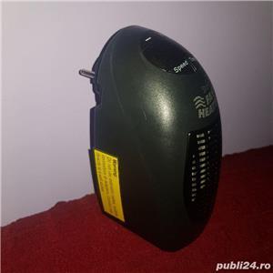 Aerotermă portabilă Fast Heater 400W - imagine 3