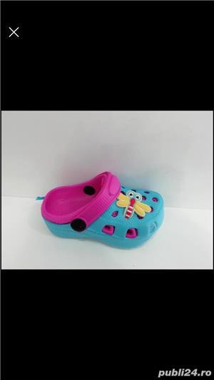 Papuci copii - imagine 1