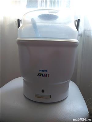 Sterilizator electric AVENT - imagine 2