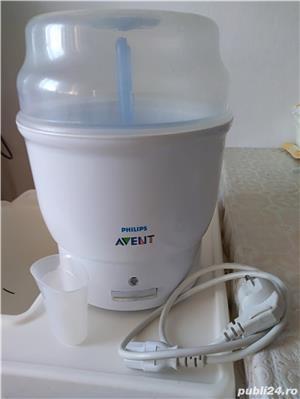 Sterilizator electric AVENT - imagine 1