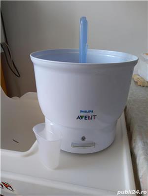 Sterilizator electric AVENT - imagine 3