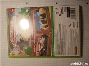 Joc xbox 360 Angry Birds - imagine 2
