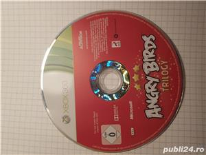 Joc xbox 360 Angry Birds - imagine 3