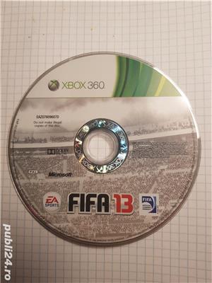 Joc fifa 13 pentru xbox 360 - imagine 4
