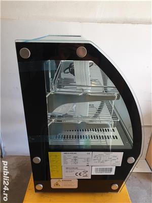 Vitrina Frigorifica NOUA 100 litri - imagine 2