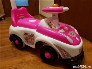 Masinuta ride on JR Kid - imagine 4