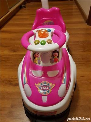 Masinuta ride on JR Kid - imagine 1