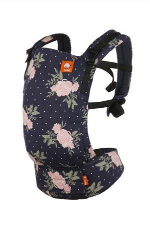 Tula standard Blossom sistem de purtare bebeluși  - imagine 1