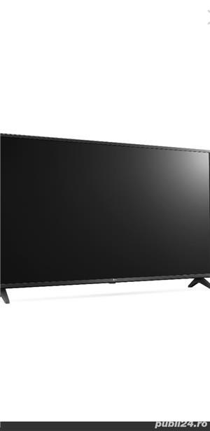 Tv Smart LG 108 cm - imagine 3