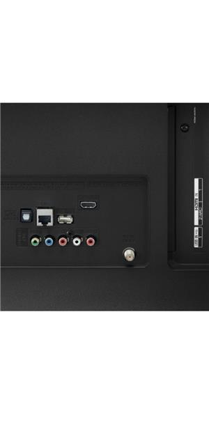 Tv Smart LG 108 cm - imagine 2