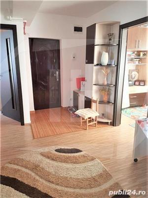 Apartament 3 camere, 59 mp, imobil nou, parcare, zona strazii Fagului - imagine 4