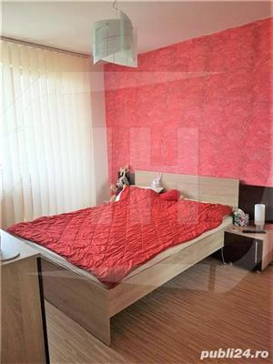 Apartament 3 camere, 59 mp, imobil nou, parcare, zona strazii Fagului - imagine 2