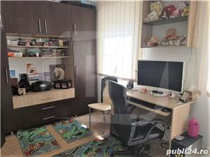 Apartament 3 camere, 59 mp, imobil nou, parcare, zona strazii Fagului - imagine 3