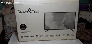 SMART TV 81cm Smart Tech - imagine 4
