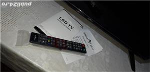 SMART TV 81cm Smart Tech - imagine 5