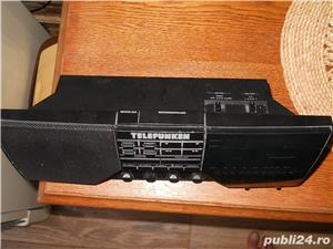 Radio Telefunken DIGITAL s60 - imagine 3