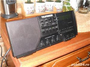 Radio Telefunken DIGITAL s60 - imagine 2
