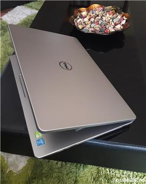 Leptop DELL Gaming i7 8GB Ram/SSD-Touchscreen sch HP,ASUS,Sony - imagine 2