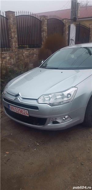 Citroen C5  - imagine 5